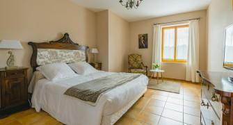 Suite familiale, cosy et confortable