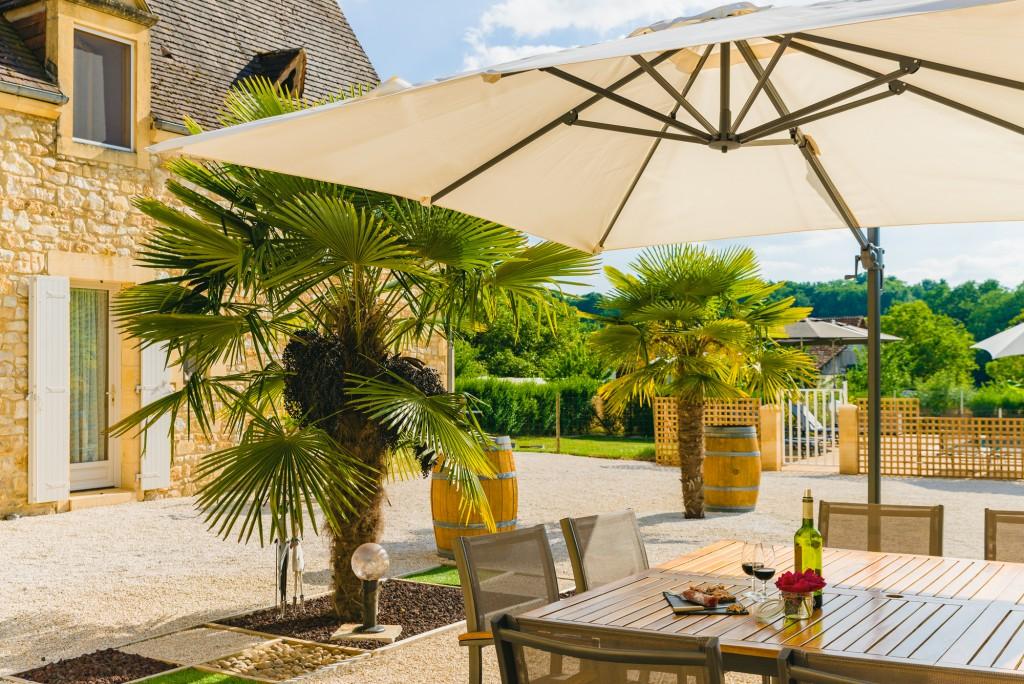 Best Terrasse Jardin Maison Photos Awesome Interior Home