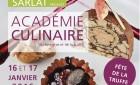 Truffle Celebration in Sarlat !