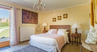 chambre d hotes romantique