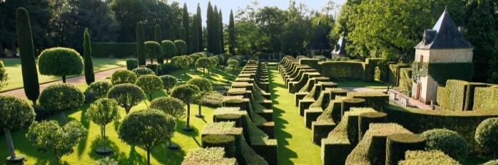 jardins deyrignac maison dhtes sarlat maison dhtes dordogne - Jardin D Eyrignac