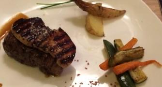 Restaurant gastronomique Perigord